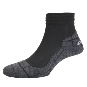 P.A.C. Running Light Dames, black